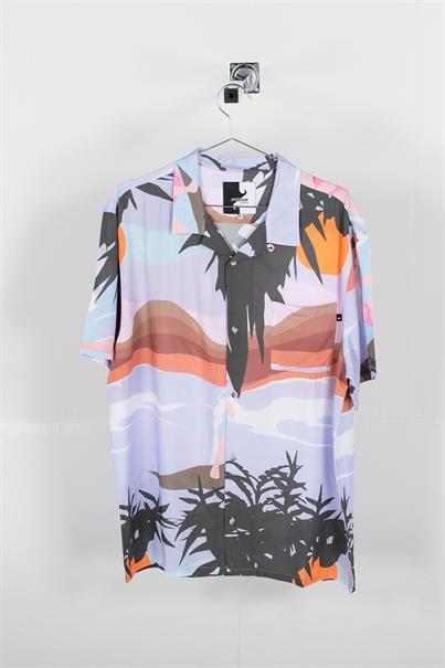 Pukas S/s shirt Summer Vibes