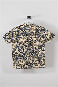 Pukas S/s shirt Underwater