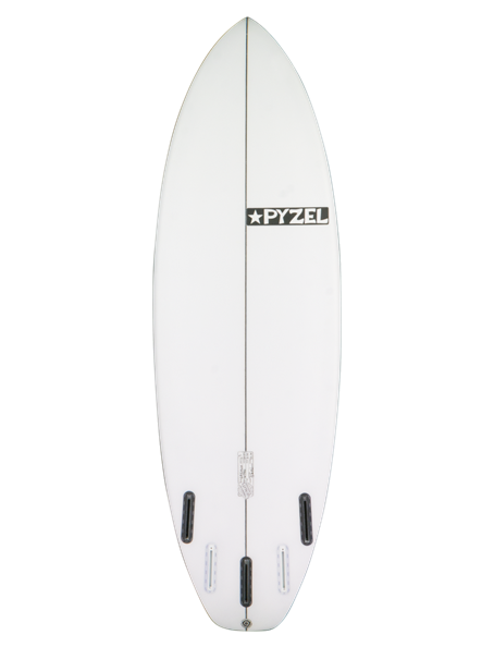 Pyzel Boards The Gremlin XL Futures