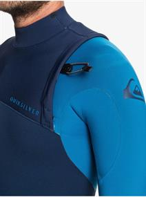 Quiksilver 3/2mm Highline Lite - Zipperless Wetsuit for Men