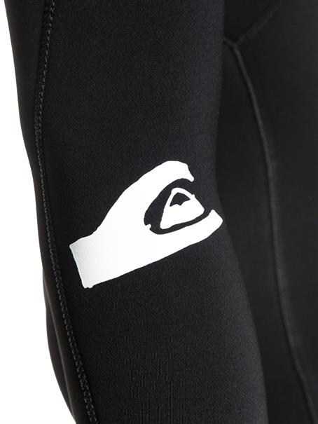 Quiksilver 4/3mm Highline Limited Monochrome