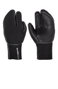 Quiksilver 5mm M-Sessions - Wetsuit Handschoenen met Drie Vingers voor Heren