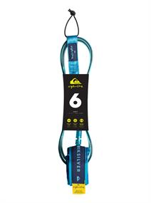 Quiksilver 6'0 Highline Leash Blauw