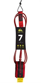 Quiksilver 7'0 Highline Surfboard Leash Rood