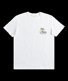 Quiksilver Another Escape - T-Shirt for Men