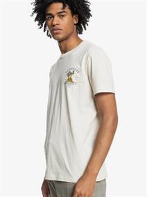 Quiksilver Avalons - T-shirt voor Heren