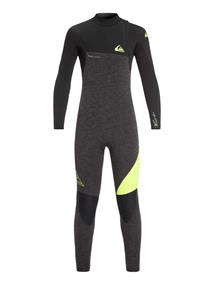 Quiksilver B43 HL ZL GBS B XCCY - Wetsuit Kind