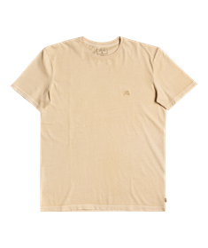 Quiksilver Basic Bubble - Organic T-Shirt for Men
