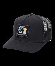 Quiksilver Breeze Please - Trucker Cap for Men