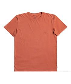 Quiksilver Bubble Embroidery - T-shirt voor Heren