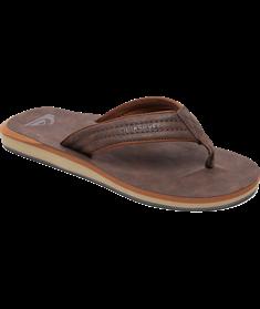 Quiksilver Carver Nubuck - Sandals for Men