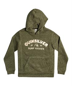 Quiksilver Clean Coasts - Hoodie voor Jongens