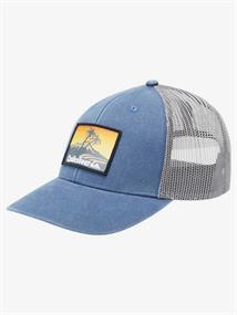Quiksilver Clean Meanie - Snapback Cap for Men