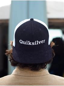 Quiksilver CORDON HUE HDWR Zwart tinten