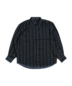 Quiksilver Diamond Stripe - Long Sleeve Shirt for Women