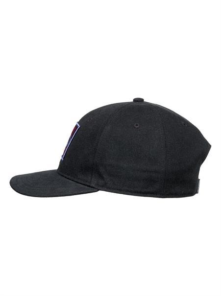 Quiksilver DORRY CAP HDWR BKJ0