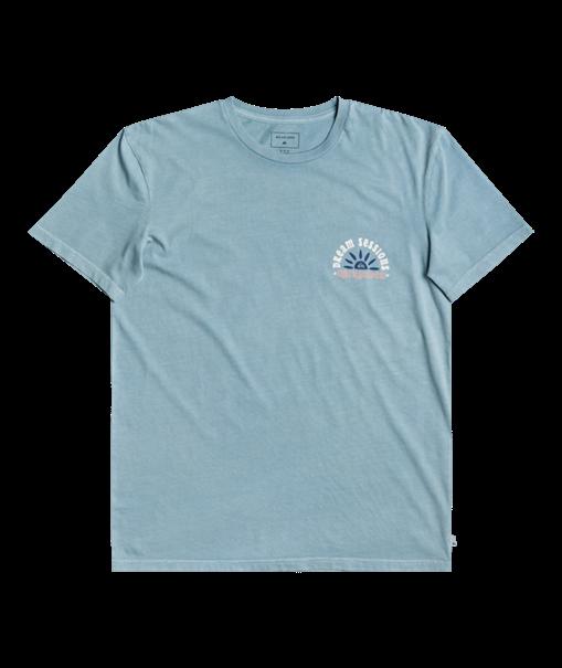 Quiksilver Dream Sessions - Organic T-Shirt for Men