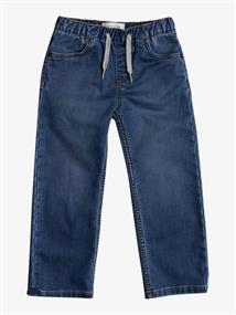 Quiksilver Elastic Aqua Cult Aged - Regular Fit Jeans BOYS