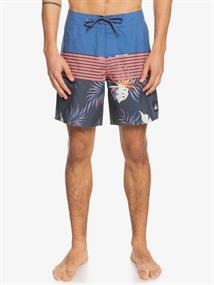 """Quiksilver Everyday Division 17"""" - Board Shorts for Men"""