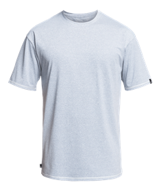 Quiksilver Everyday Surf - Short Sleeve UPF 50 Surf T-Shirt for Men