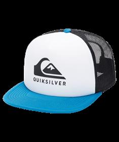 Quiksilver Foamslayer - Trucker Cap