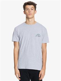 Quiksilver Foreign Tides - Organic T-Shirt for Men