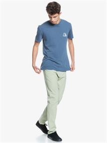 Quiksilver Fresh Take - Organic T-Shirt for Men