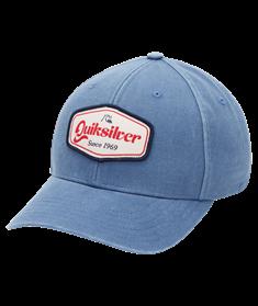 Quiksilver Full Hush - Snapback Cap for Men