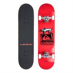 """Quiksilver Ghetto Dog 8.25"""" skateboard"""