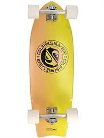 "Quiksilver Golden Hour Cruiser 28"" cruiser skateboard"