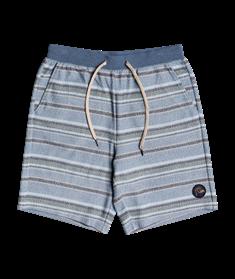 """Quiksilver Great Otway 19"""" - Sweat Shorts for Men"""
