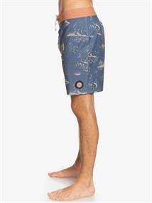 "Quiksilver Hempstretch Endless Trip 18"" - Board Shorts for Men"