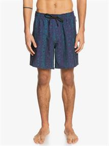 """Quiksilver High Point Motion 17"""" - Hybrid Board Shorts for Men"""