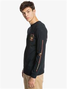 Quiksilver Highway Vagabond - Long Sleeve T-Shirt for Men