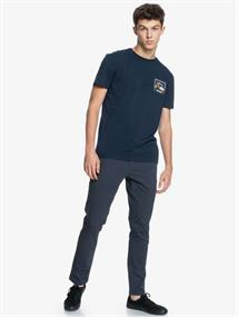 Quiksilver Highway Vagabond - T-Shirt for Men