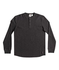Quiksilver Hoian - T-shirt met Lange Mouw voor Heren