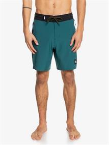 "Quiksilver Hydra Motion 18"" - Hybrid Board Shorts for Men"
