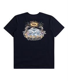 Quiksilver Hypnotic Bliss - T-shirt voor Heren