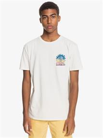 Quiksilver Island Pulse - Organic T-Shirt for Men