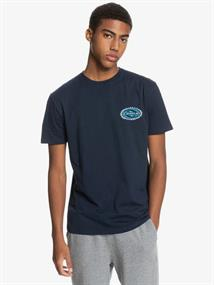 Quiksilver Isle Of Stoke - T-Shirt for Men