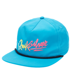 Quiksilver Isle Pile - Strapback Cap for Men