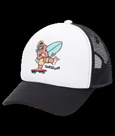Quiksilver Magic Sun - Trucker Cap for Boys 2-7