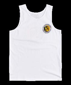 Quiksilver Mellow Phonic - Vest for Men