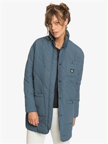 Quiksilver Military Puff