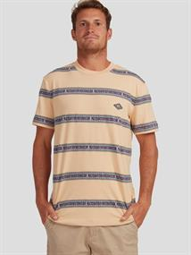Quiksilver Mixtape - Organic T-Shirt for Men