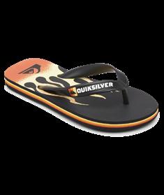 Quiksilver Molokai Flame - Flip-Flops for Boys