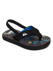Quiksilver Molokai Layback - Sandals for Toddlers