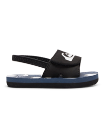Quiksilver Molokai Layback Slide - Slider Sandals for Toddlers