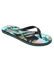 Quiksilver Molokai Tropical Flow - Teenslippers voor Heren