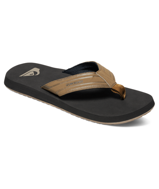 Quiksilver Monkey Wrench - Sandals for Men